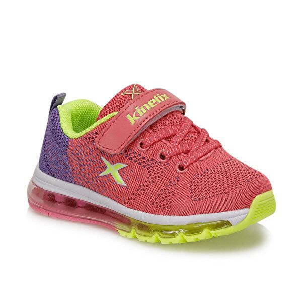 Kinetix GOLDA Pembe Kız Çocuk Sneaker Ayakkabı