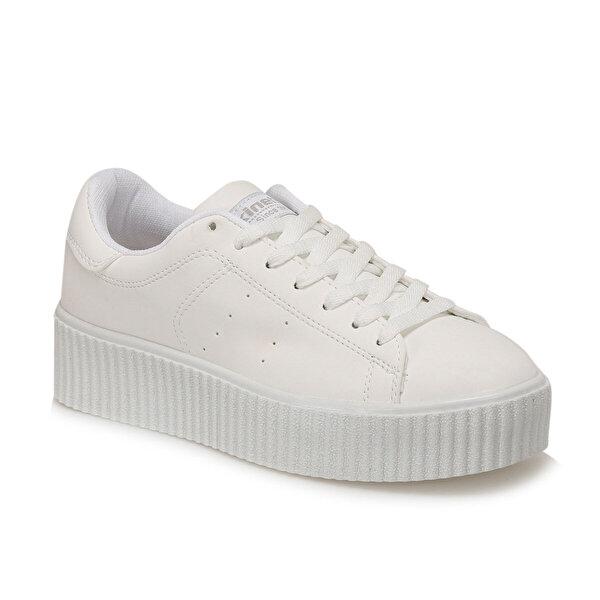 Kinetix KİNO Beyaz Kadın Ayakkabı