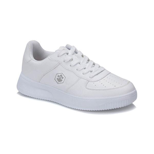 Lumberjack FINSTER Beyaz Erkek Sneaker Ayakkabı