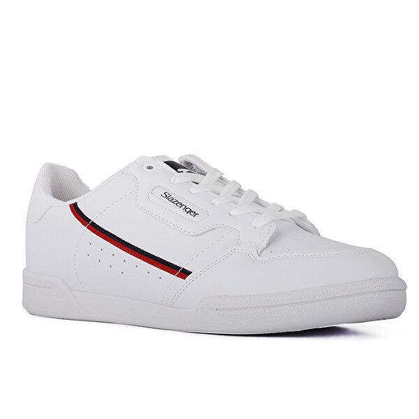 Slazenger IKON Beyaz Erkek Sneaker Ayakkabı