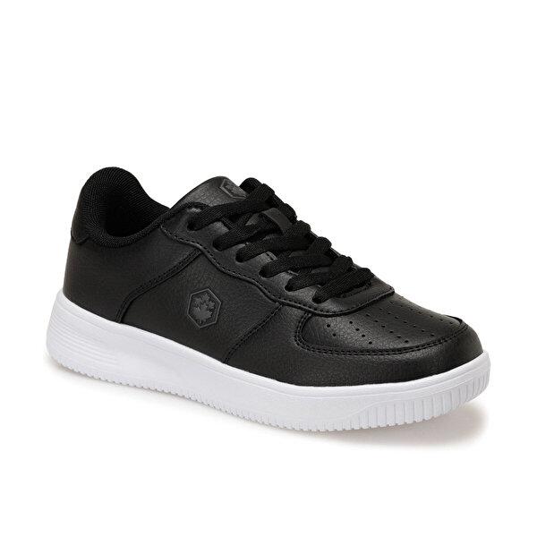 Lumberjack FINSTER WMN Siyah Kadın Sneaker Ayakkabı