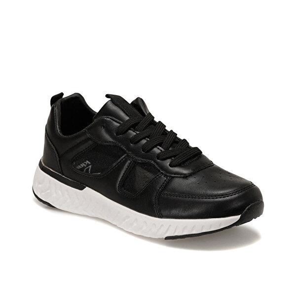 Kinetix RUBY Siyah Kadın Spor Ayakkabı