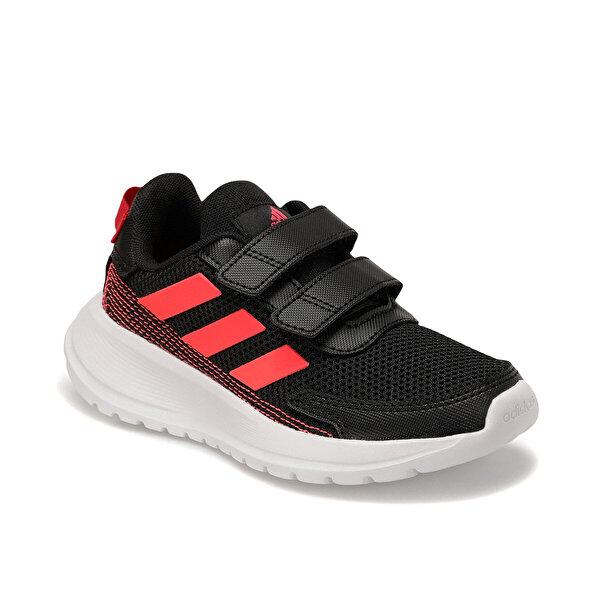 Adidas TENSAUR RUN C Siyah Kız Çocuk Koşu Ayakkabısı