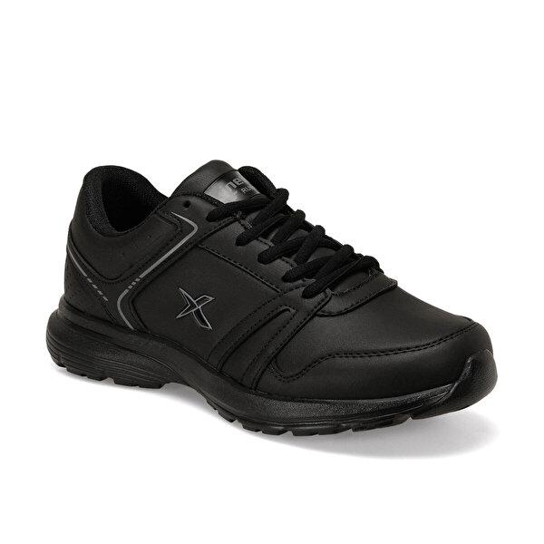 Kinetix MITON PU W Siyah Kadın Koşu Ayakkabısı