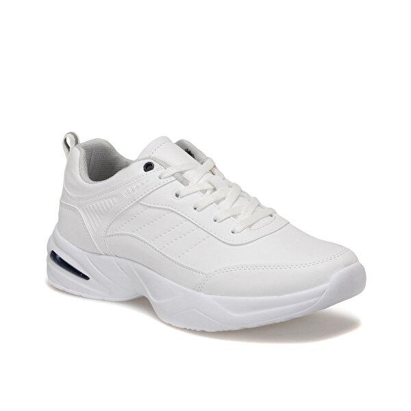 Torex URUS Beyaz Erkek Sneaker
