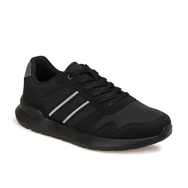 Torex STEFAN Siyah Erkek Sneaker