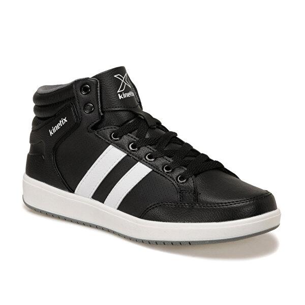 Kinetix KORT HI M 9PR Siyah Erkek Sneaker Ayakkabı