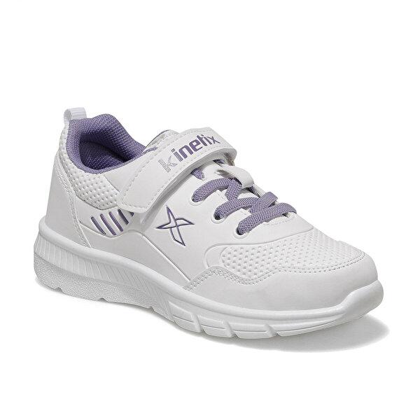 Kinetix WATSON Beyaz Kız Çocuk Yürüyüş Ayakkabısı