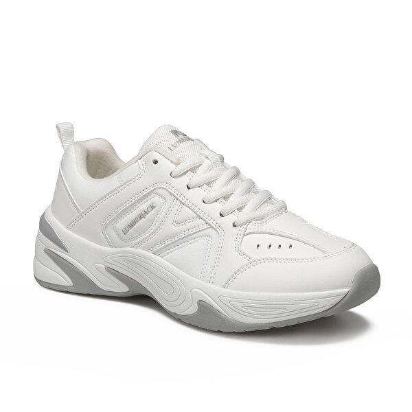 Lumberjack LEGEND WMN 9PR Beyaz Kadın Sneaker Ayakkabı