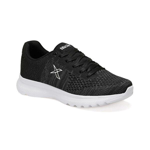 Kinetix LARKIN Siyah Erkek Koşu Ayakkabısı