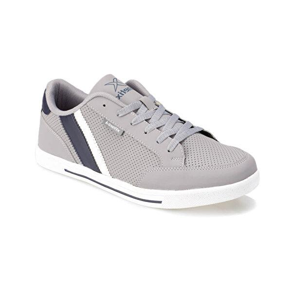 Kinetix SETTE Açık Gri Erkek Sneaker Ayakkabı
