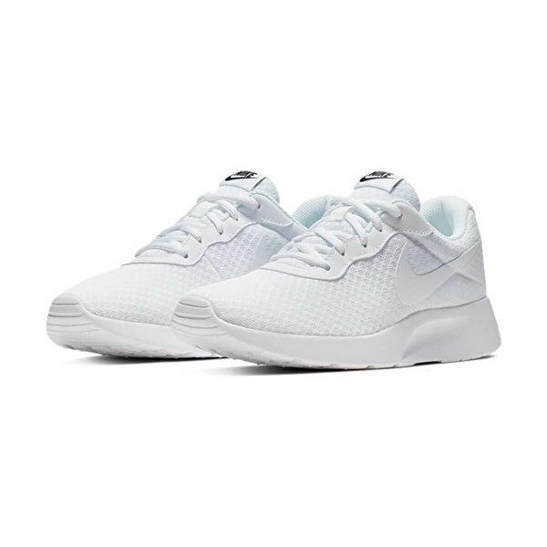 Nike TANJUN Beyaz Kadın Sneaker Ayakkabı