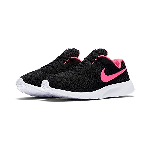 Nike TANJUN (GS) Siyah Kız Çocuk Sneaker Ayakkabı