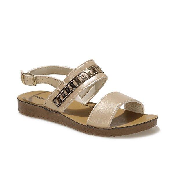 Polaris 91.313610.Z Bronz Kadın Sandalet
