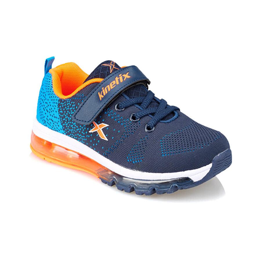 Kinetix GOLDA Lacivert Erkek Çocuk Koşu Ayakkabısı