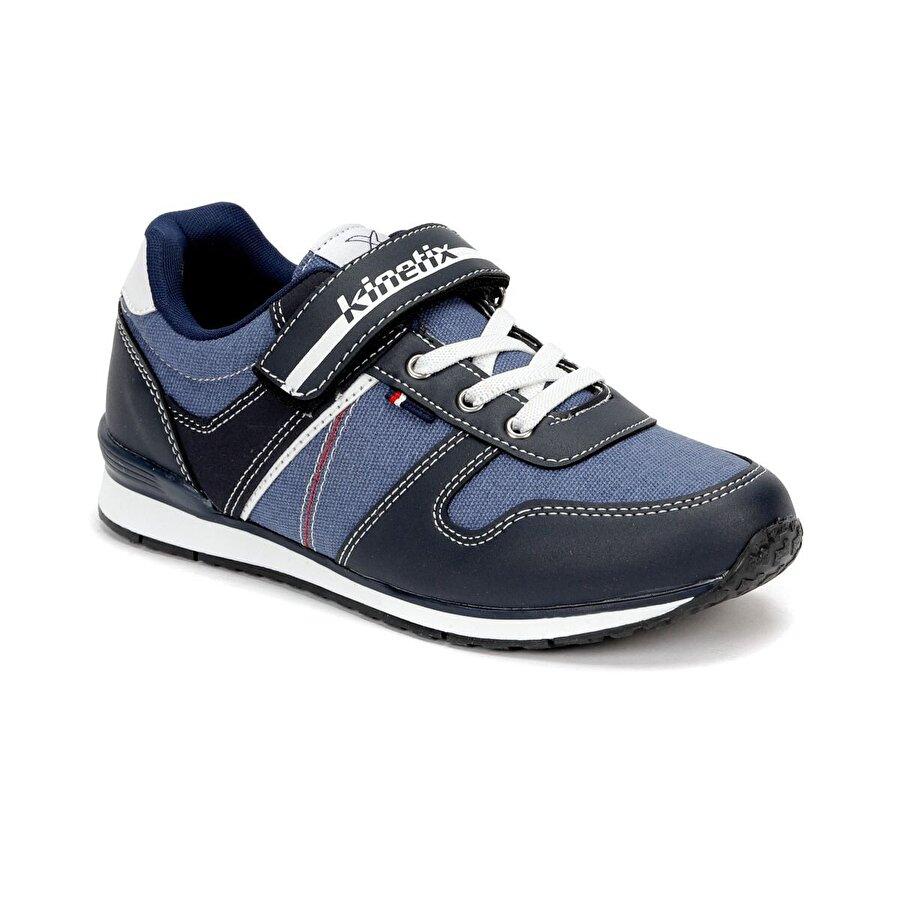 Kinetix GIGAN Lacivert Erkek Çocuk Spor Ayakkabı