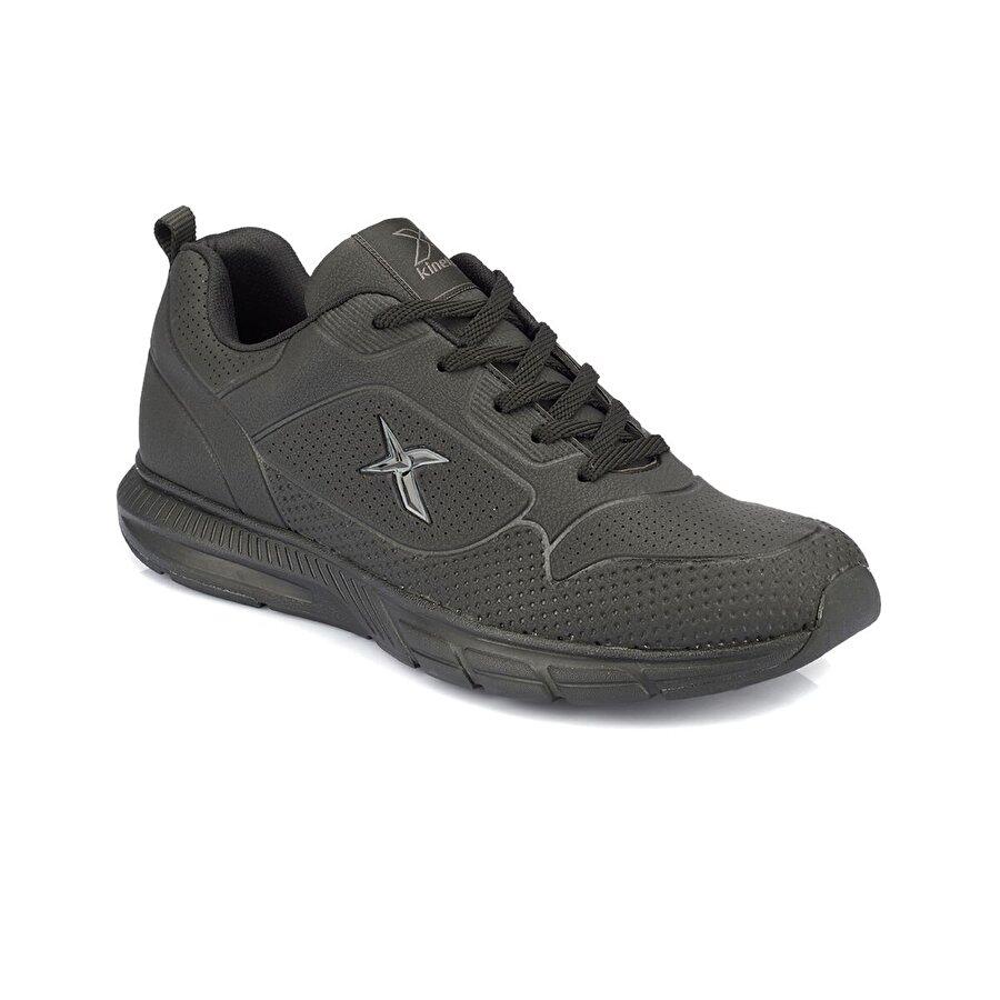 Kinetix MONET Siyah Erkek Koşu Ayakkabısı