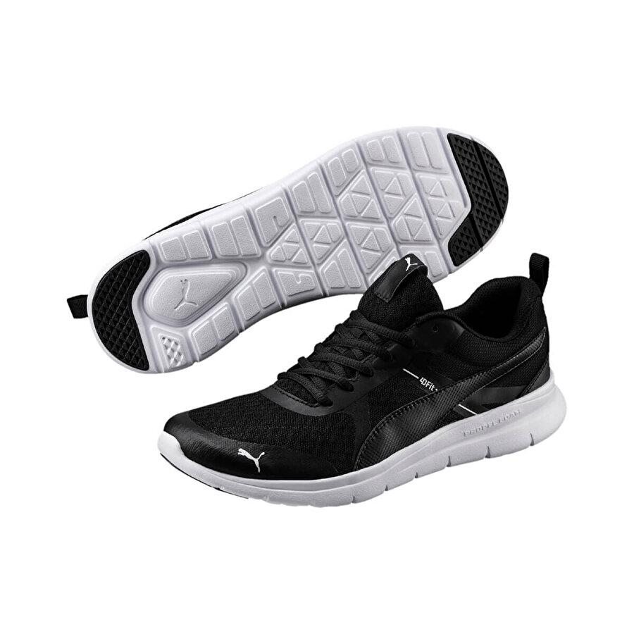 Puma FLEX ESSENTIAL Siyah Erkek Koşu Ayakkabısı
