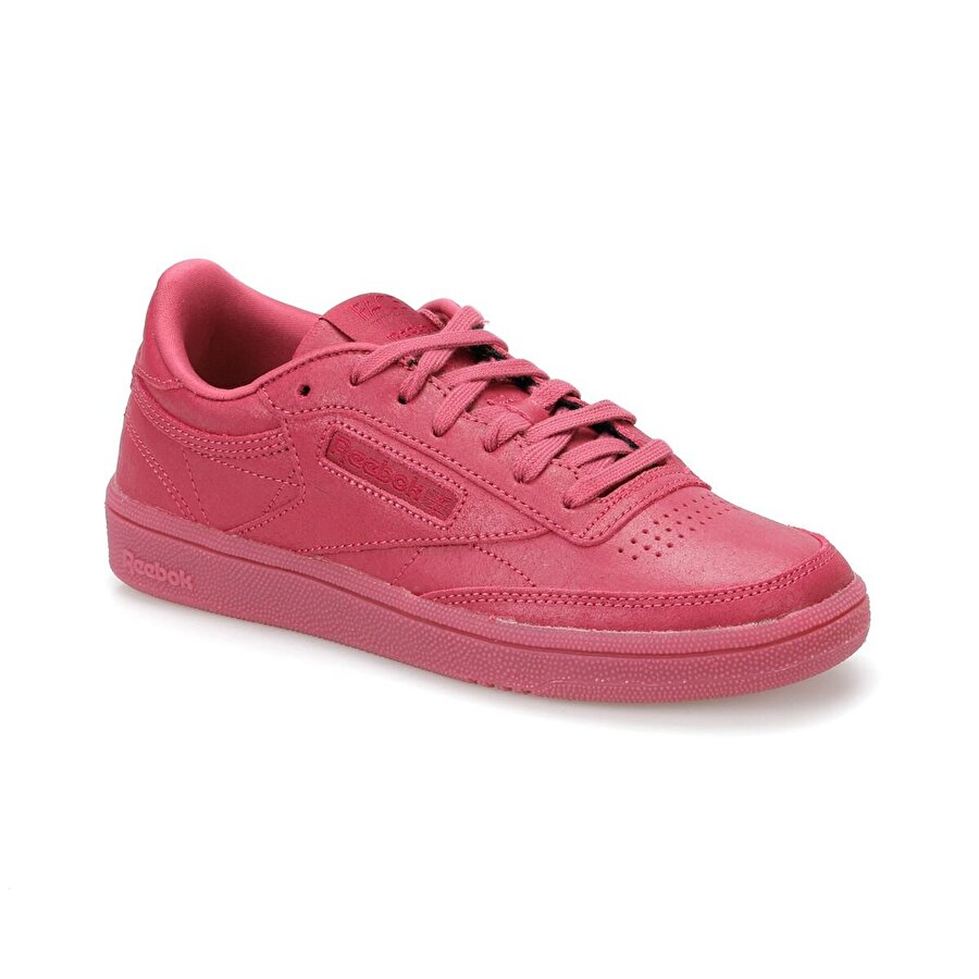 Reebok CLUB C 85 Pembe Kadın Tenis Ayakkabısı