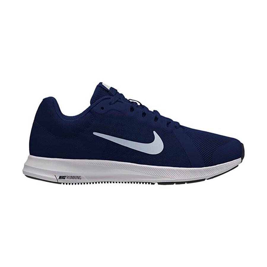 Nike DOWNSHIFTER 8 (GS) Mavi Erkek Çocuk Koşu Ayakkabısı