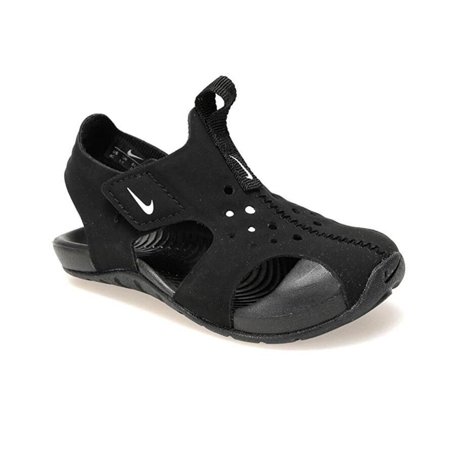 Nike 943827-001 Siyah Erkek Çocuk Sandalet