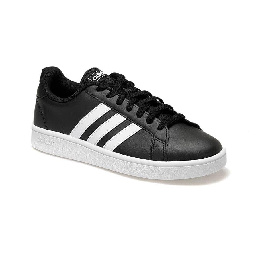 Adidas GRAND COURT BASE Siyah Erkek Sneaker