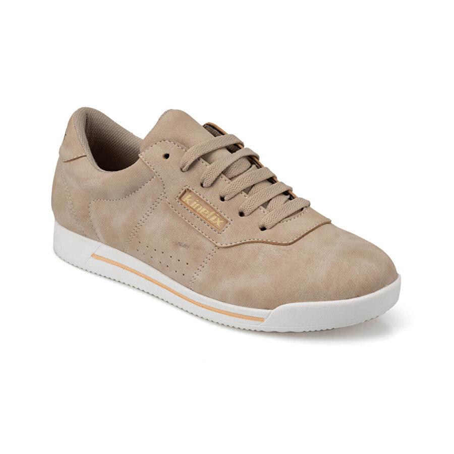 Kinetix JENNY 9PR Kum Rengi Kadın Sneaker Ayakkabı