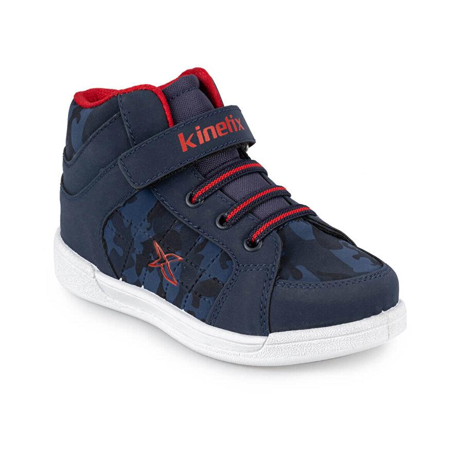 Kinetix LENKO HI C 9PR Lacivert Erkek Çocuk Sneaker Ayakkabı