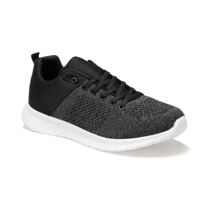 Torex BONERA Siyah Erkek Sneaker