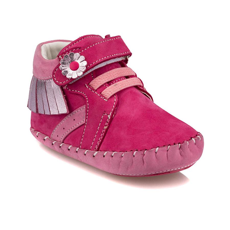 Polaris 92.511736.I Fuşya Kız Çocuk Günlük Ayakkabı