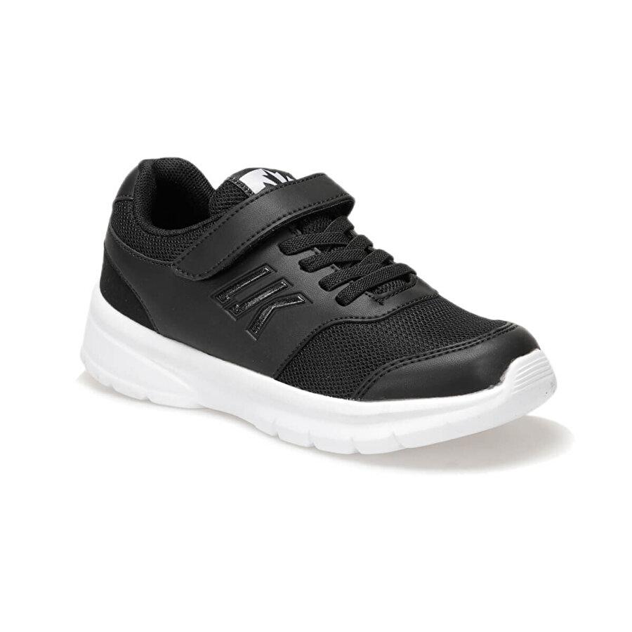 Lumberjack ZAZU Siyah Erkek Çocuk Yürüyüş Ayakkabısı