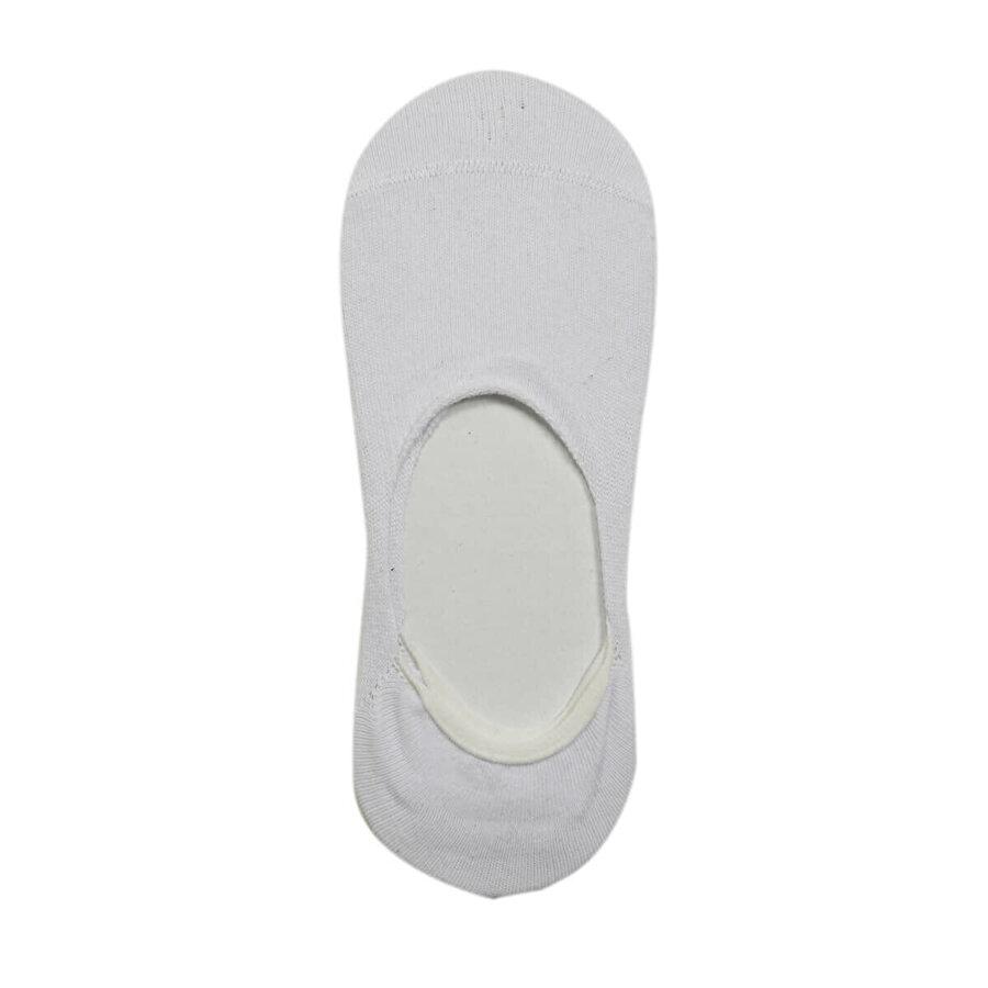 Kinetix DELIAH Beyaz Kadın Çorap