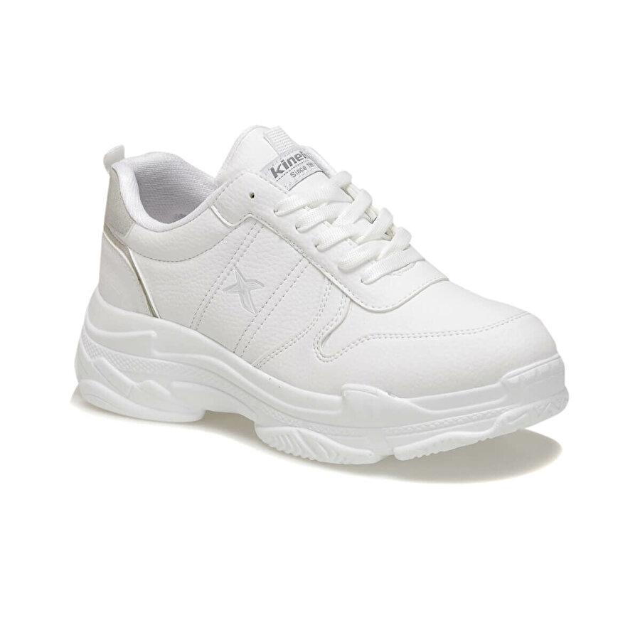 Kinetix CRIME 9PR Beyaz Erkek Sneaker