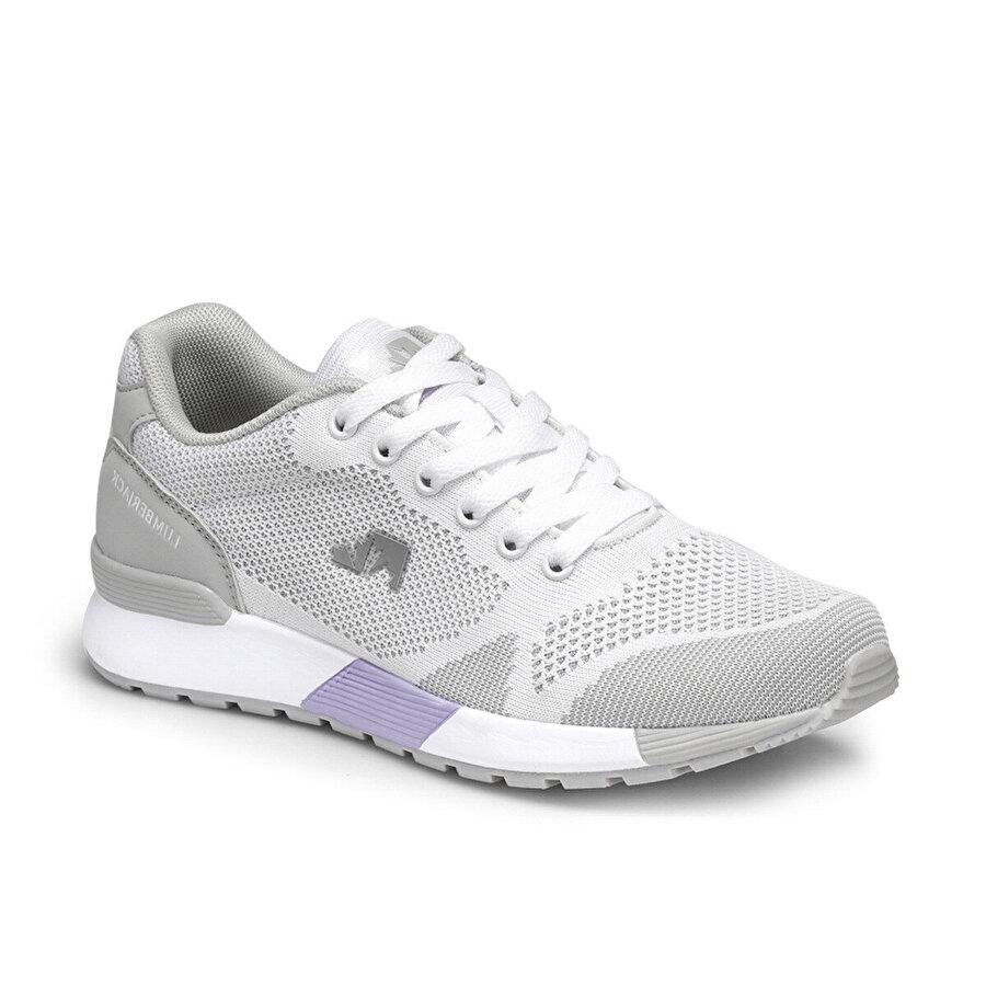 Lumberjack VENDOR WMN Beyaz Kadın Sneaker Ayakkabı