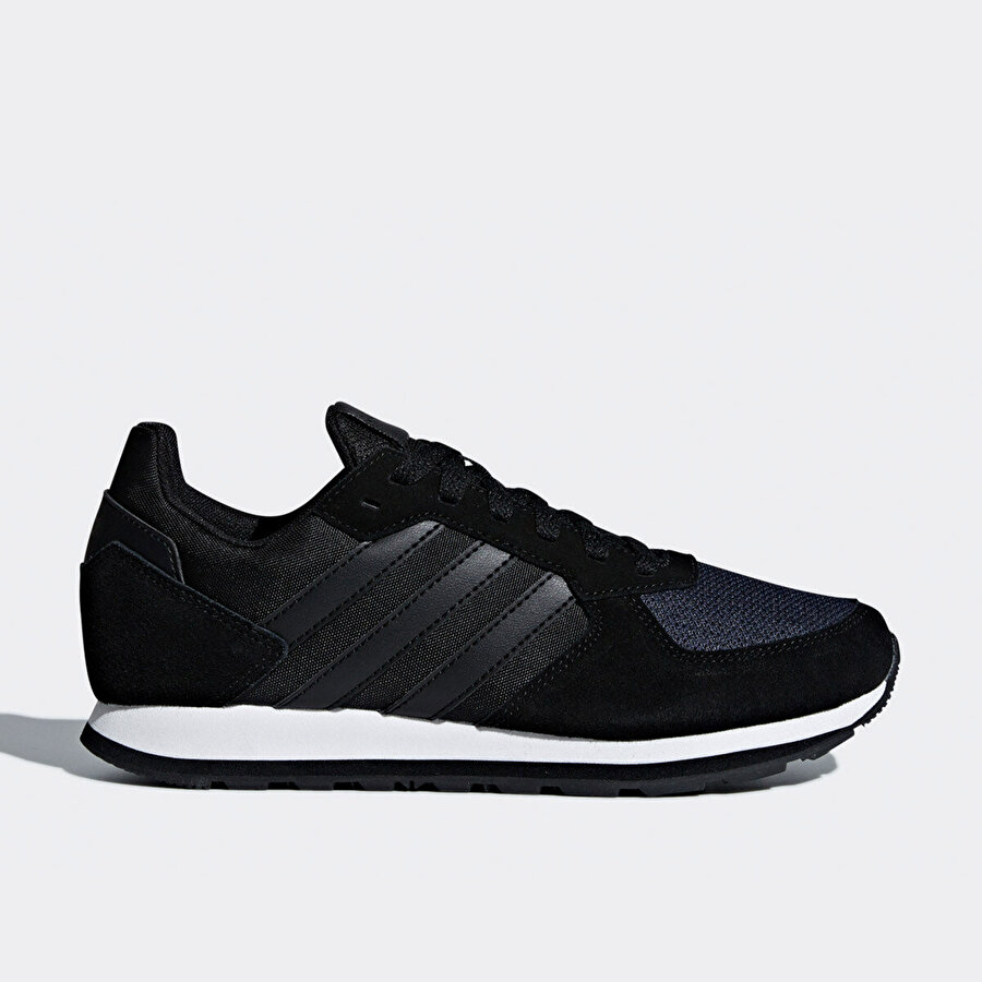 Adidas 8K Siyah Kadın Koşu Ayakkabısı
