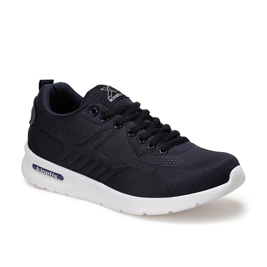 Kinetix NINA MESH Lacivert Kadın Sneaker Ayakkabı