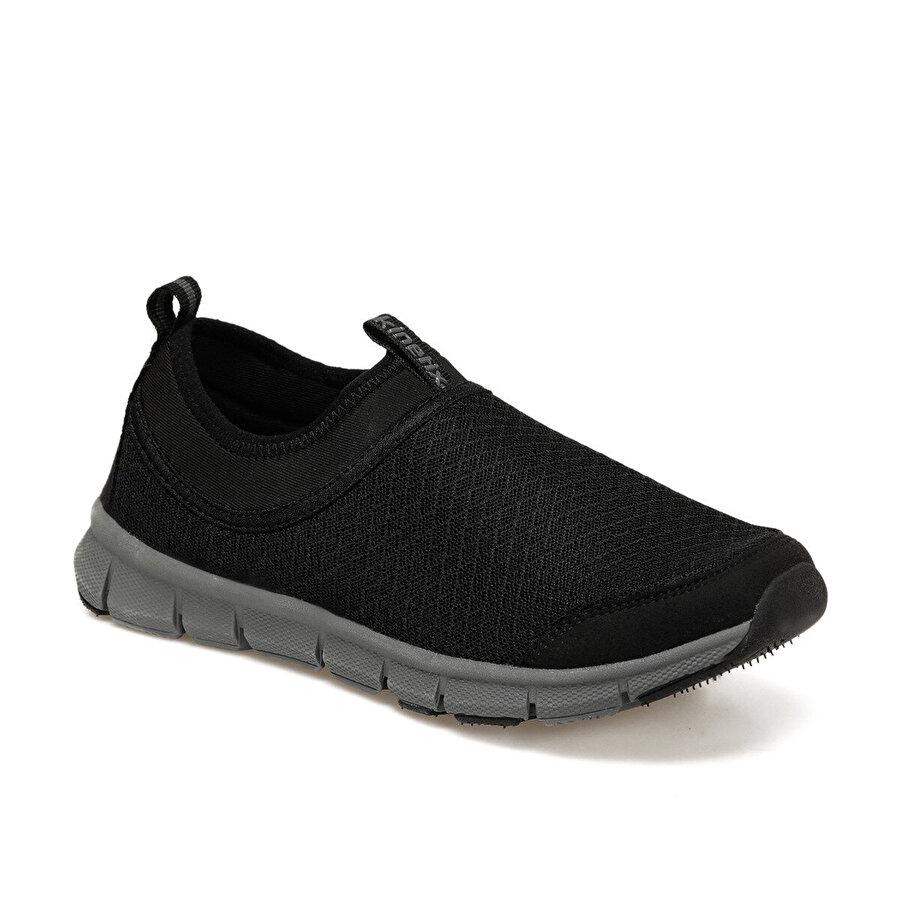 Kinetix VOTEN W Siyah Kadın Comfort Ayakkabı