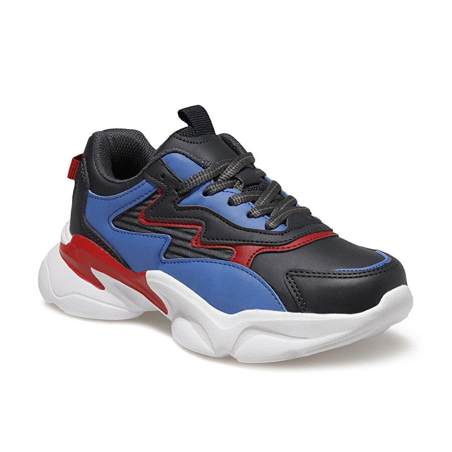 Kinetix TROTTER Lacivert Erkek Çocuk Yürüyüş Ayakkabısı