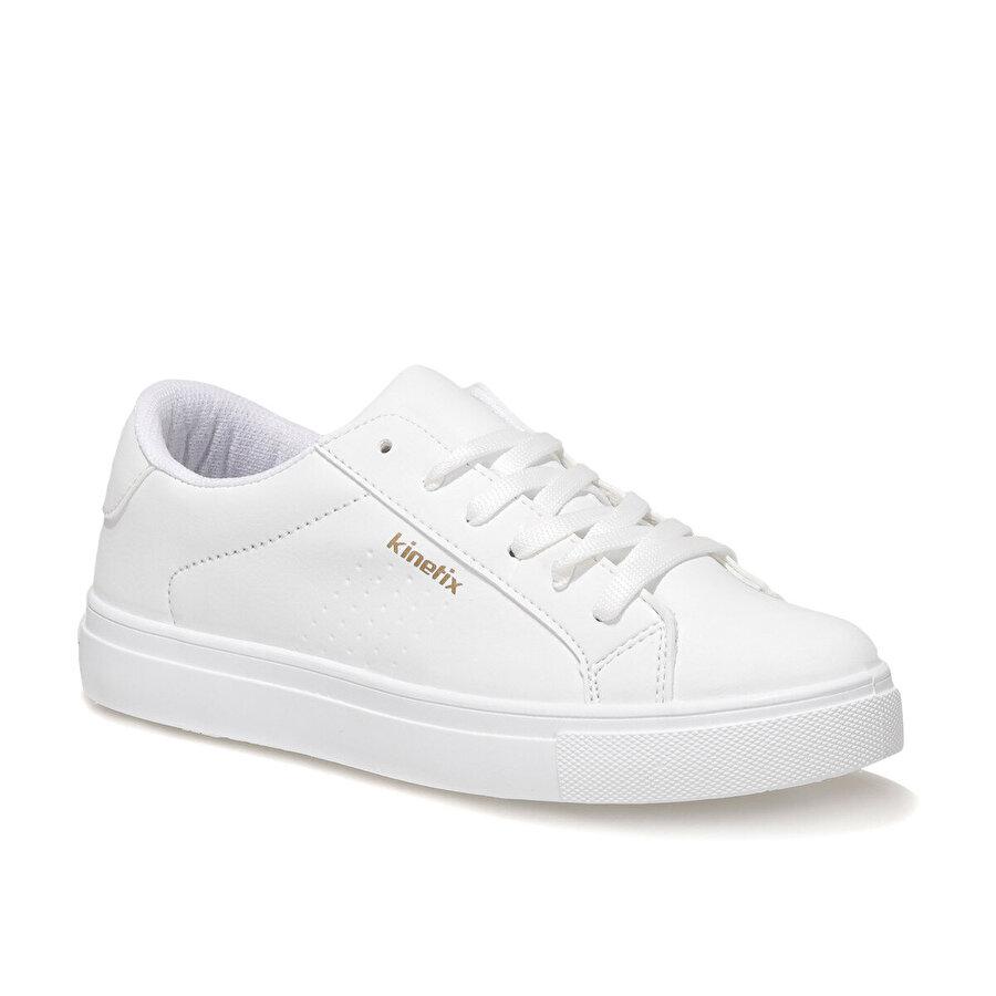 Kinetix PORO 9PR Beyaz Kadın Sneaker Ayakkabı