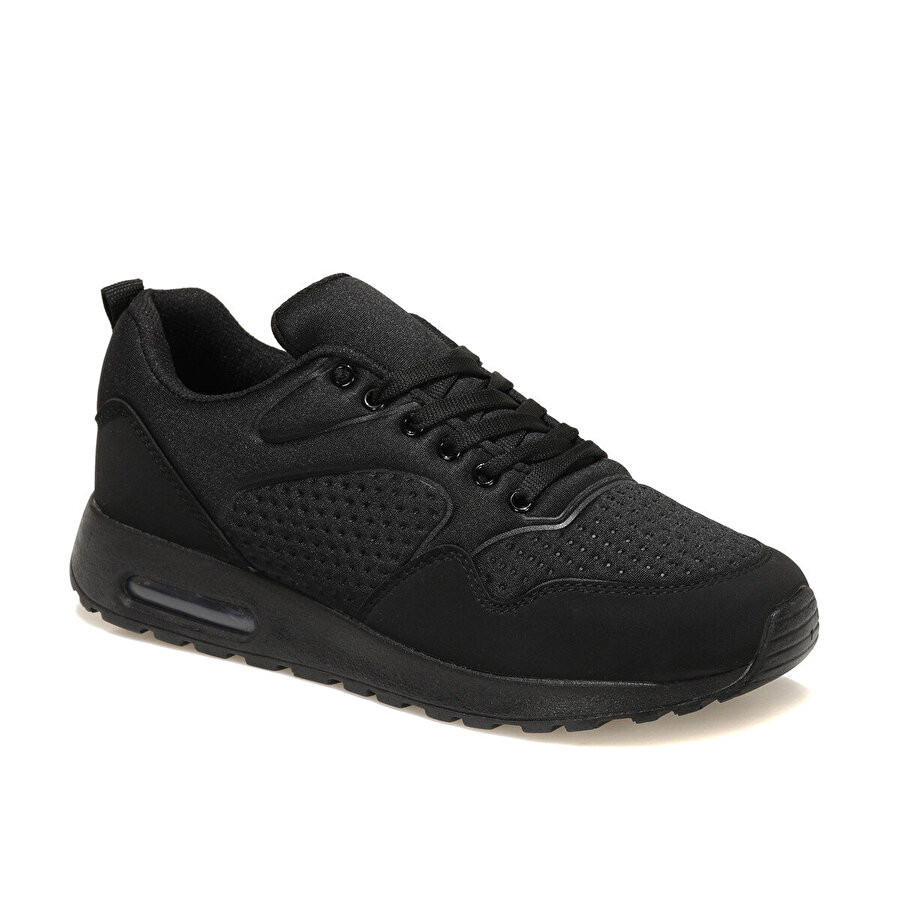 Torex RIKKO 1FX Siyah Erkek Casual Ayakkabı