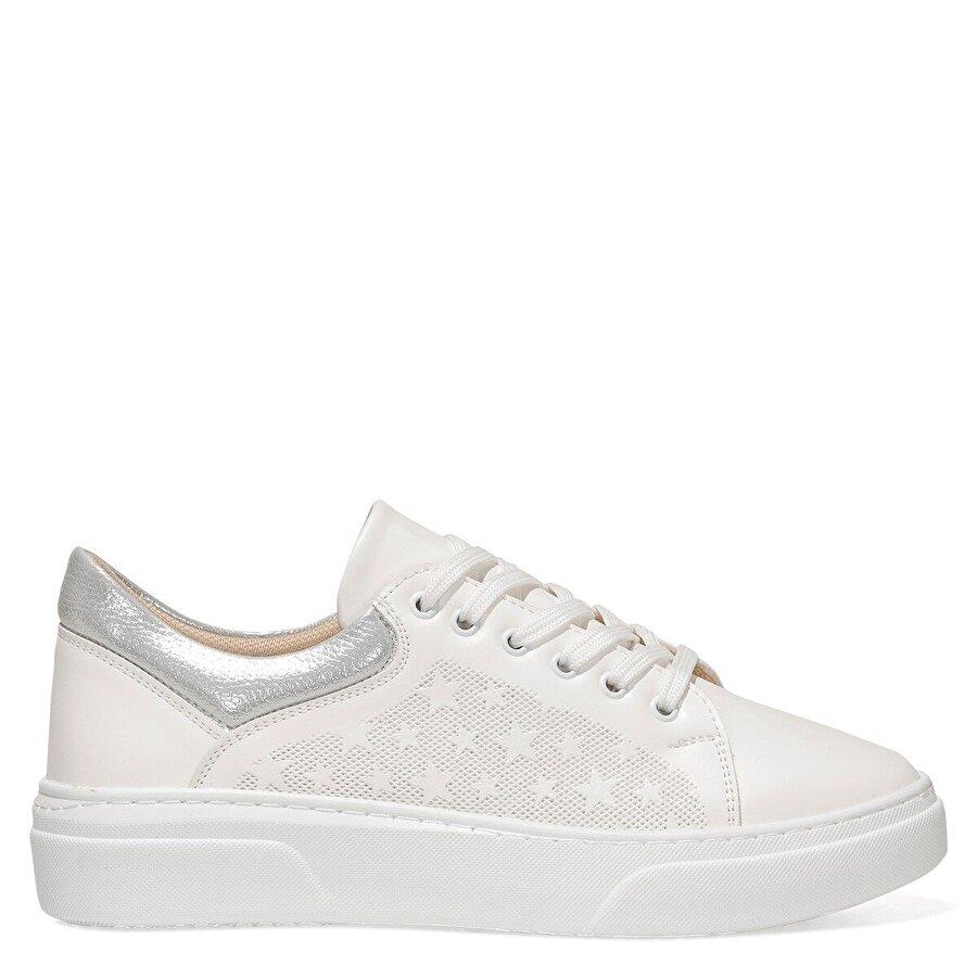 İNCİ İnci LIO.Z 1FX Beyaz Kadın Sneaker