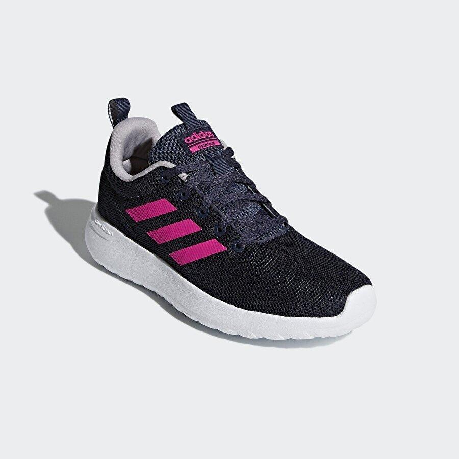Adidas LITE RACER CLN Füme Erkek Çocuk Sneaker Ayakkabı