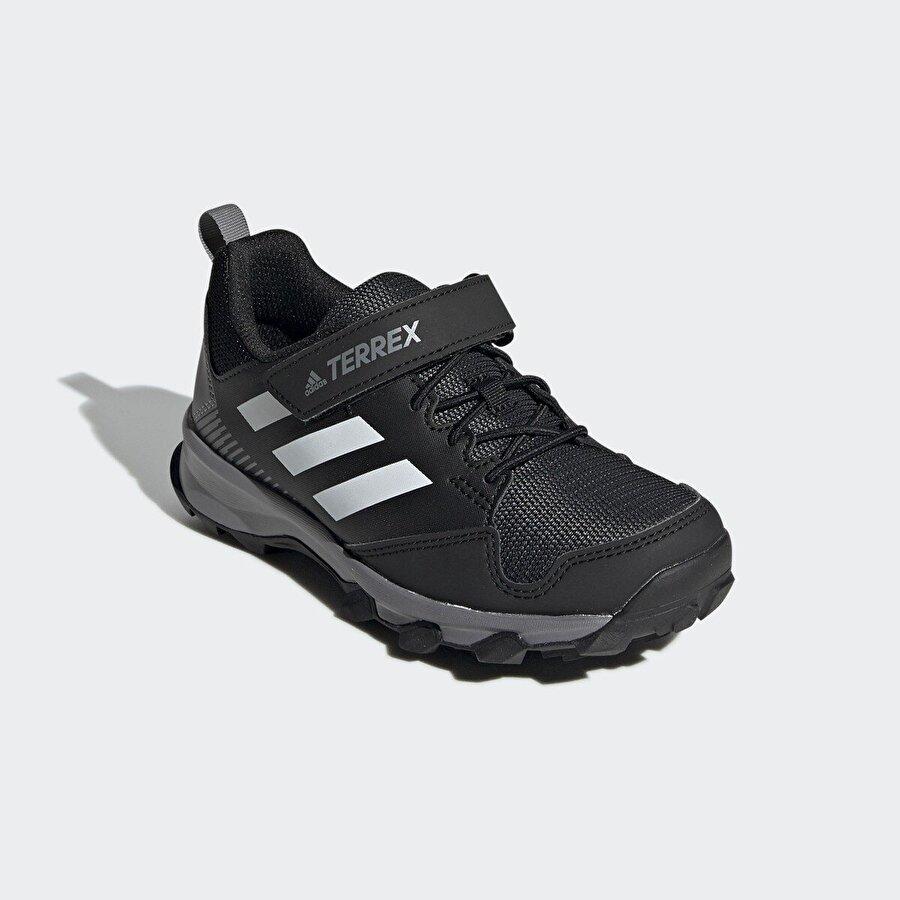 Adidas TERREX TRACEROCKER CF K Antrasit Erkek Çocuk Outdoor Ayakkabı