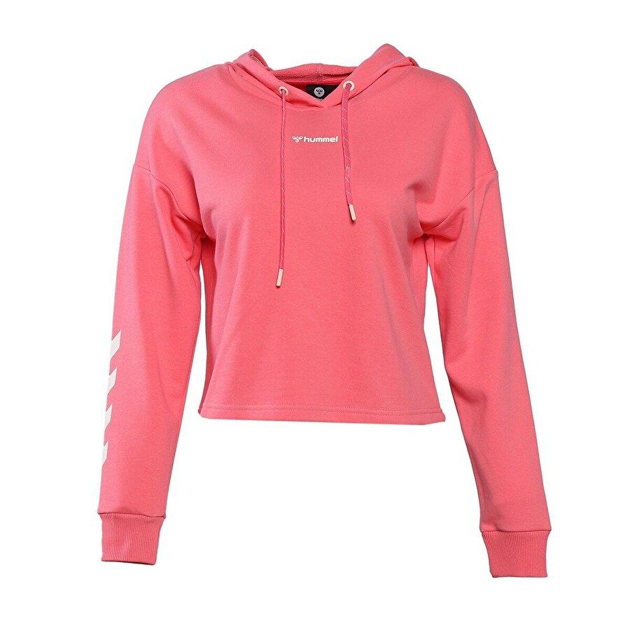 Hummel HMLMOSSA Mercan Kadın Sweatshirt