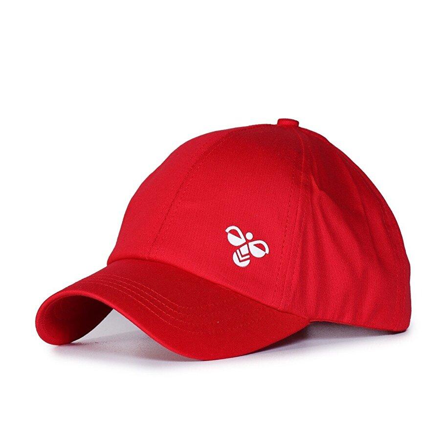 Hummel HMLQUIL CUP Kırmızı Unisex Şapka