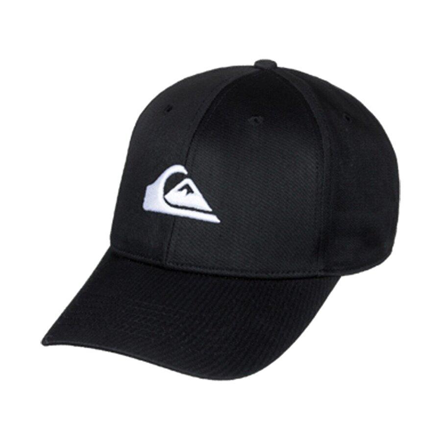 QUIKSILVER DECADES Siyah Erkek Şapka