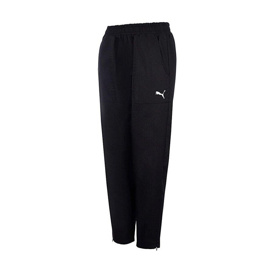 Puma CARGO PANTS Siyah Kadın Pantalon