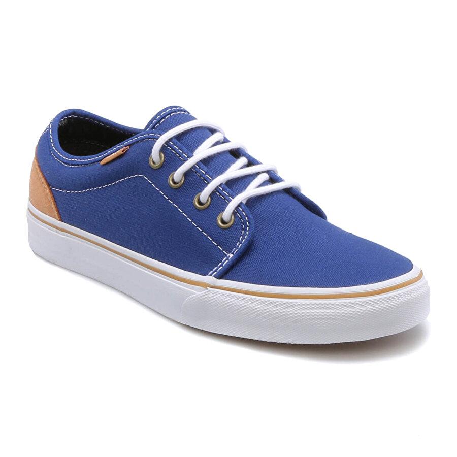 Vans 106 VULCANIZED Mavi Erkek Sneaker Ayakkabı