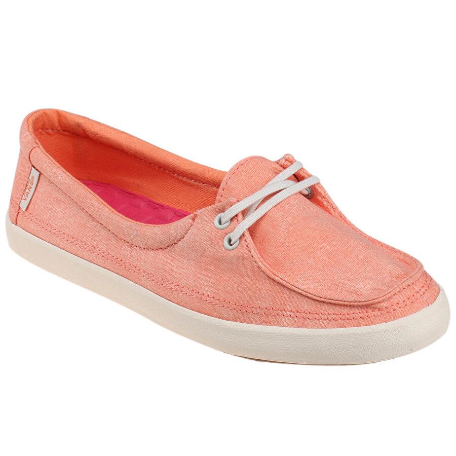 Vans RATA LO Somon Kadın Loafer Ayakkabı
