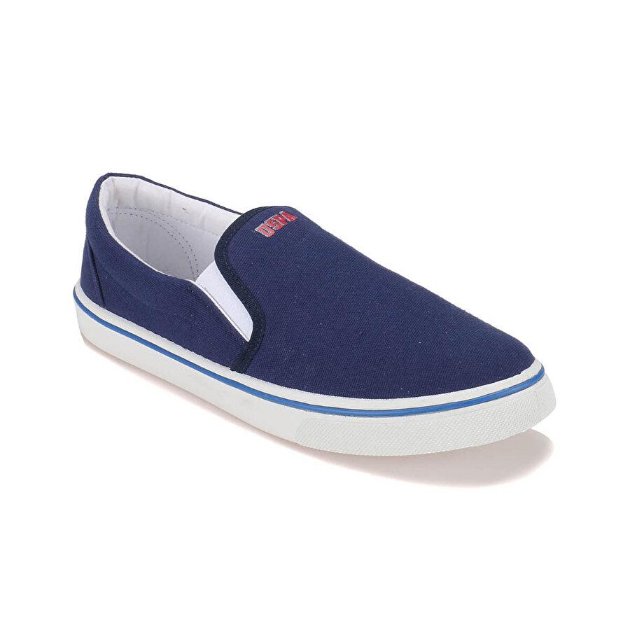 U.S. Polo Assn. A3353166 Lacivert Erkek Sneaker Ayakkabı